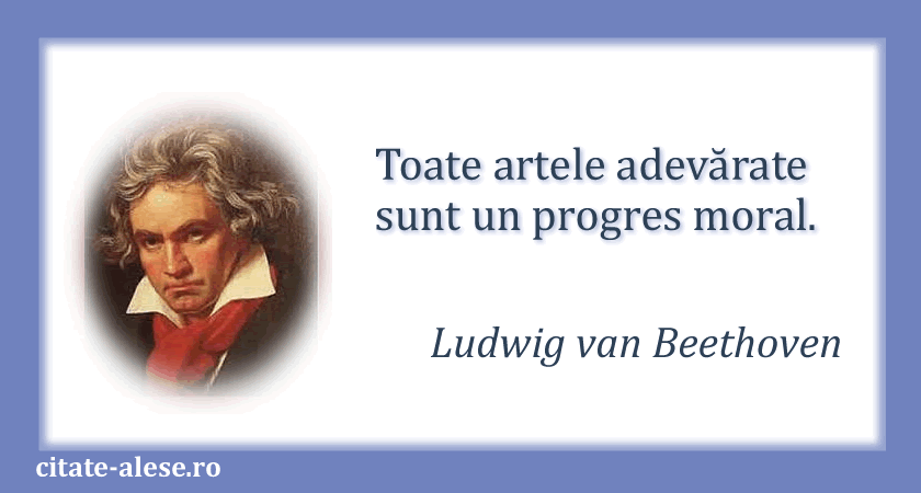 Beethoven, citate 03
