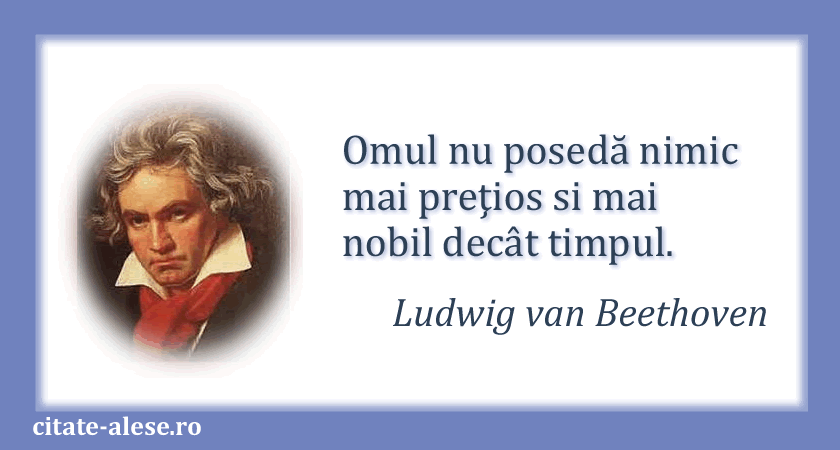 Beethoven, citate 04