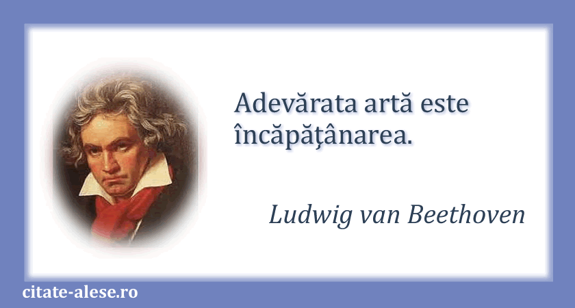 Beethoven, citate 05